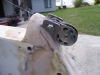 San Juan 21  repaired